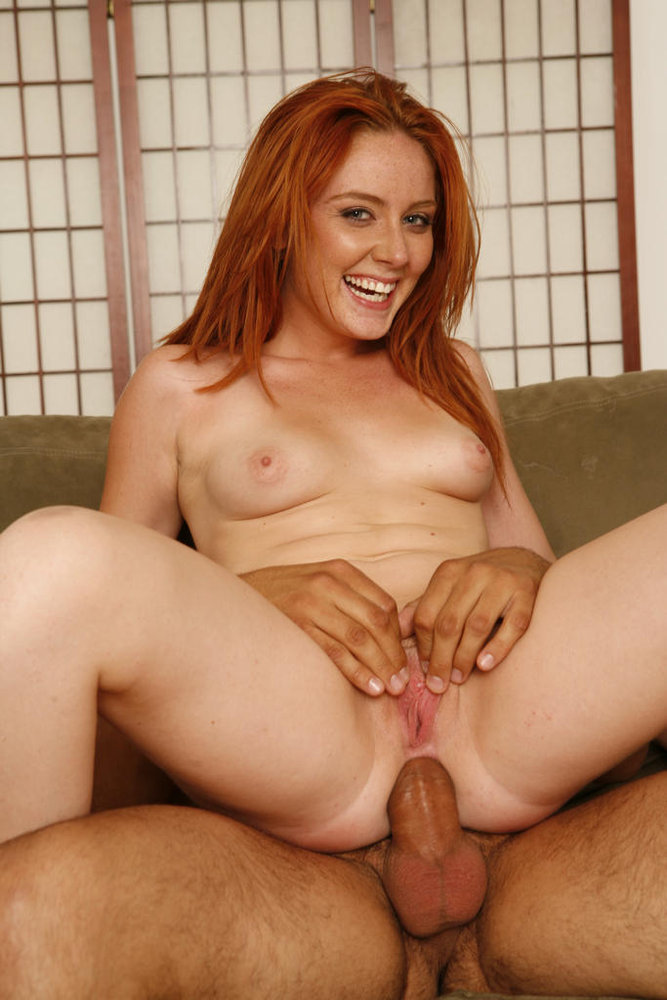 Join told Hot red head girl not