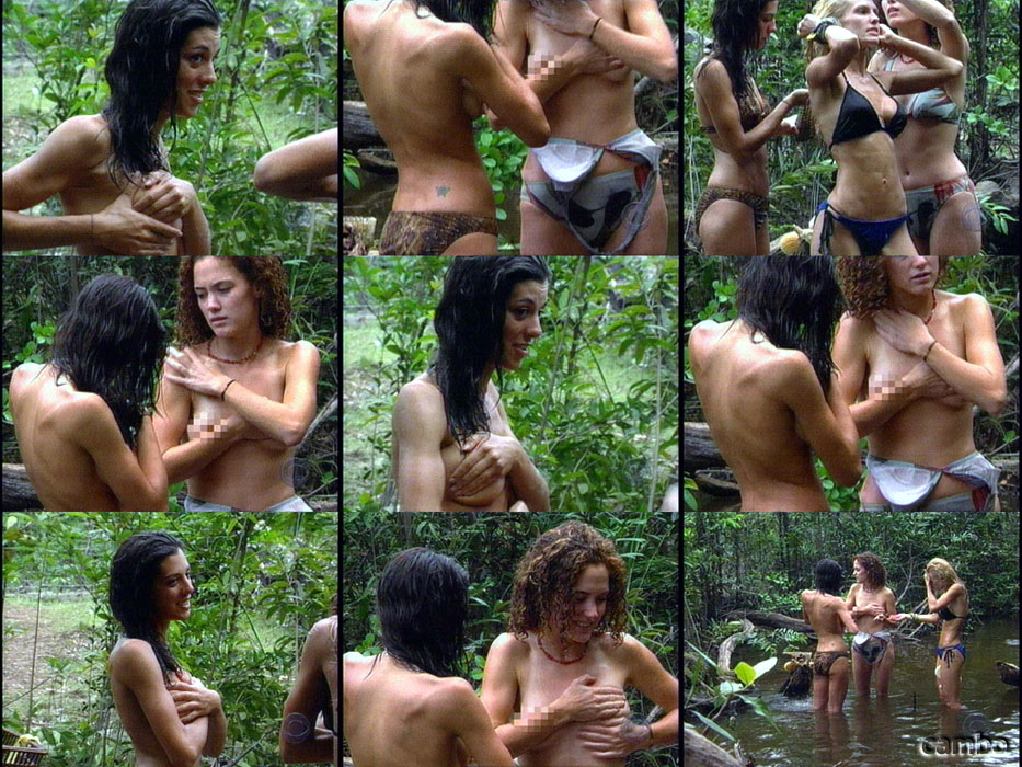 Boot Camp Erotic Survivors Porno Online