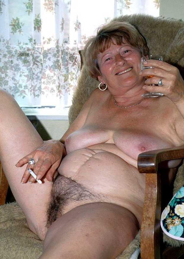 Granny Drunk Tube