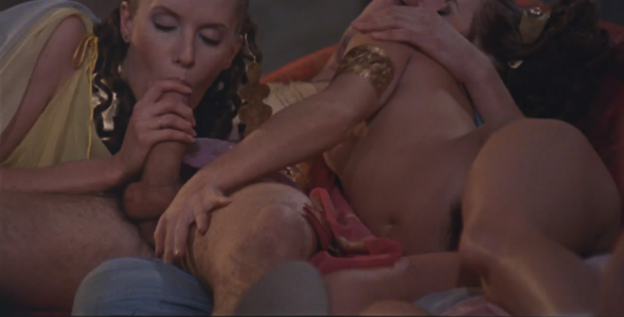 Touching phrase helen mirren caligula nude scene for