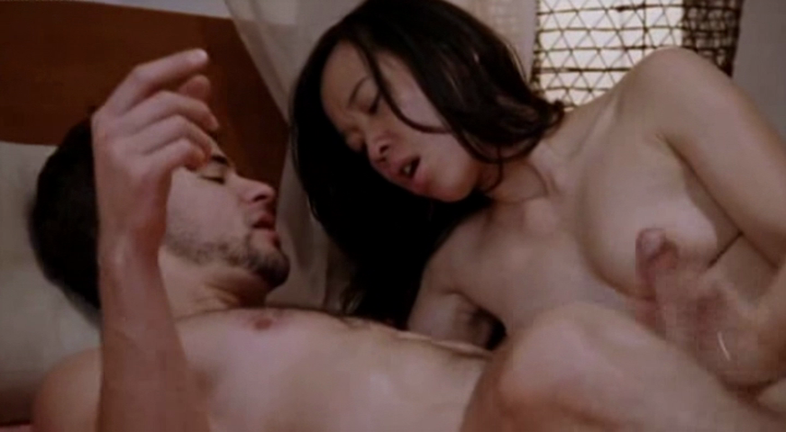 from Kannon explicit cinema sex