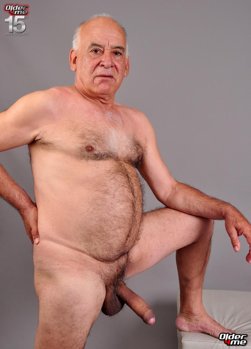 Old man dick porn
