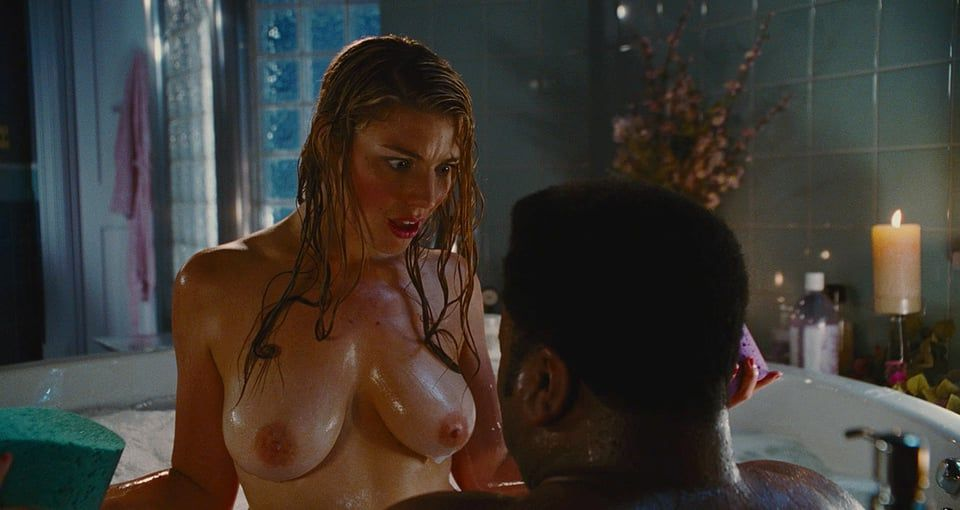 in movies actresses Nude