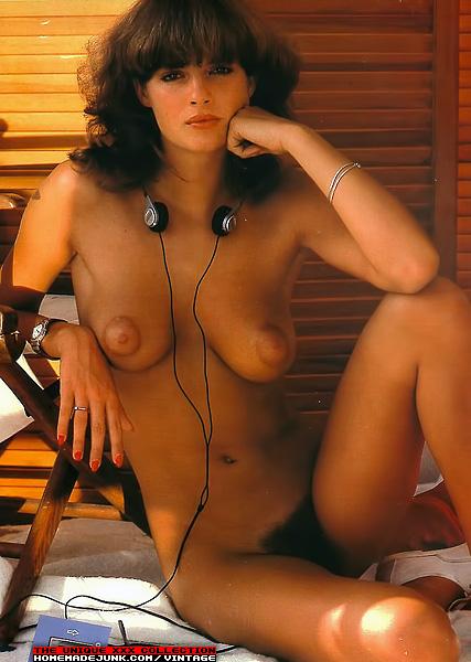 80s naked hot ladies Free Retro