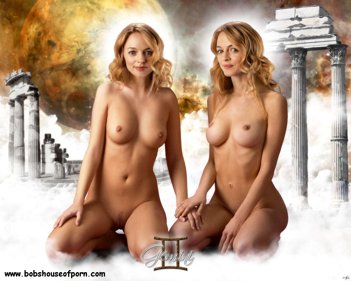 Big boobs blonds
