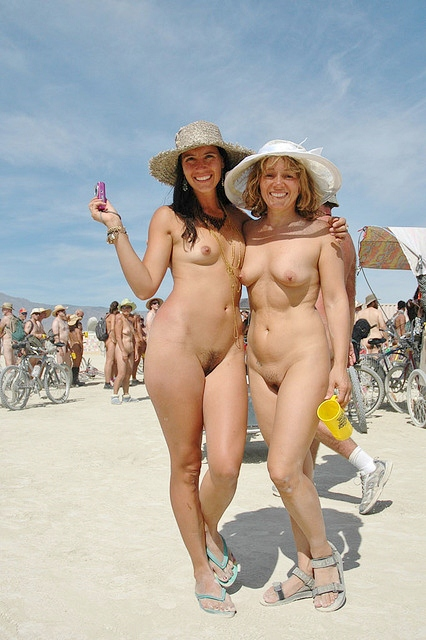 Apologise, but, Burning rave girls nude the excellent