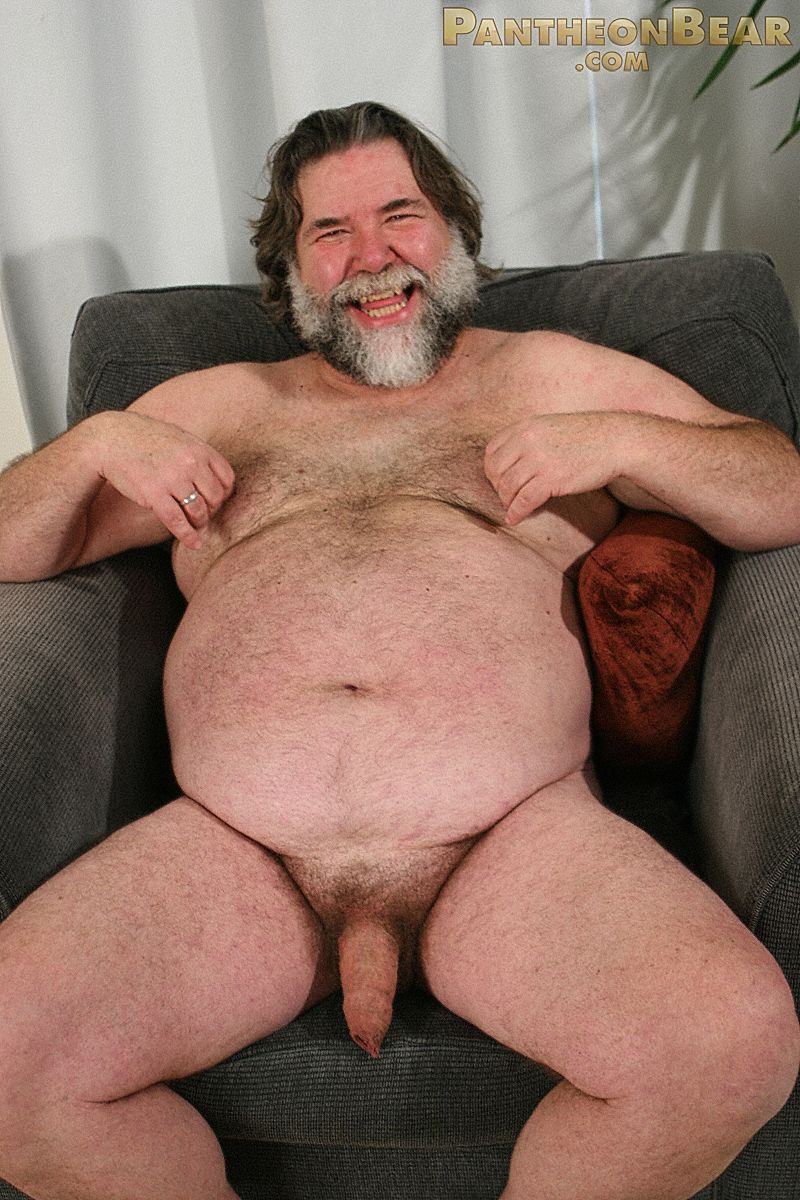 Gay chubby old man galleries