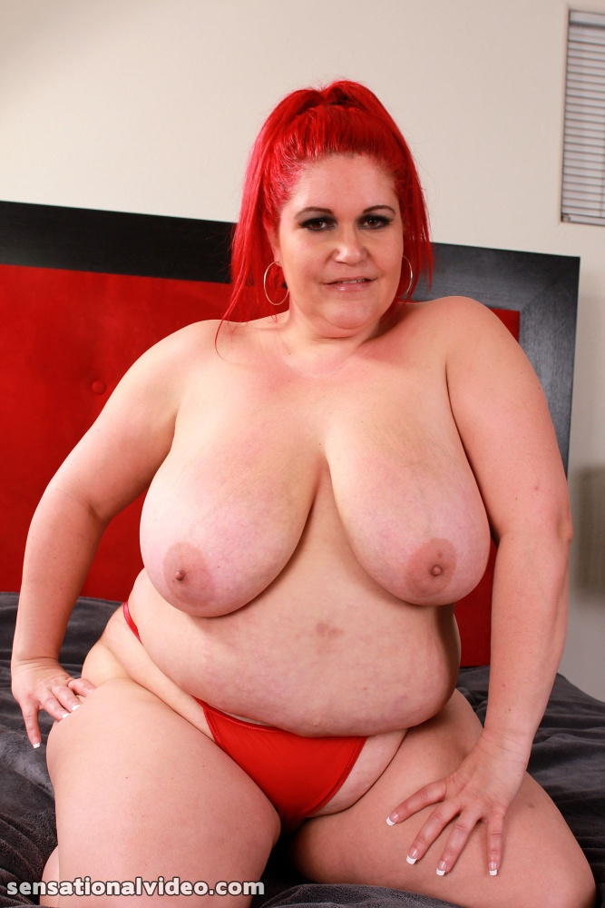 Topic sorry, sexy bbw redheads solo really