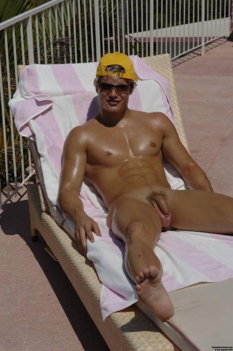 Tim hamilton gay porn star