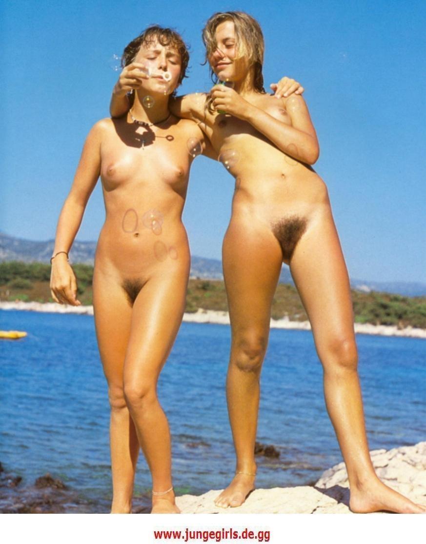 free nude naturist video