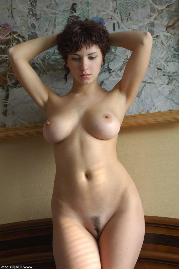 Remarkable, haired girl nude hot short seems remarkable