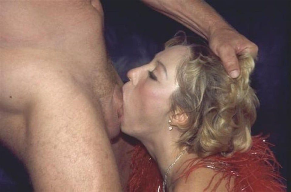 Balls deep cum swallow