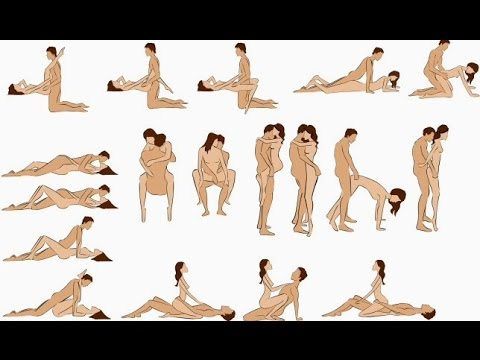 Best sexual positions for pregnant women