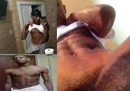 Nude penis boy Soulja