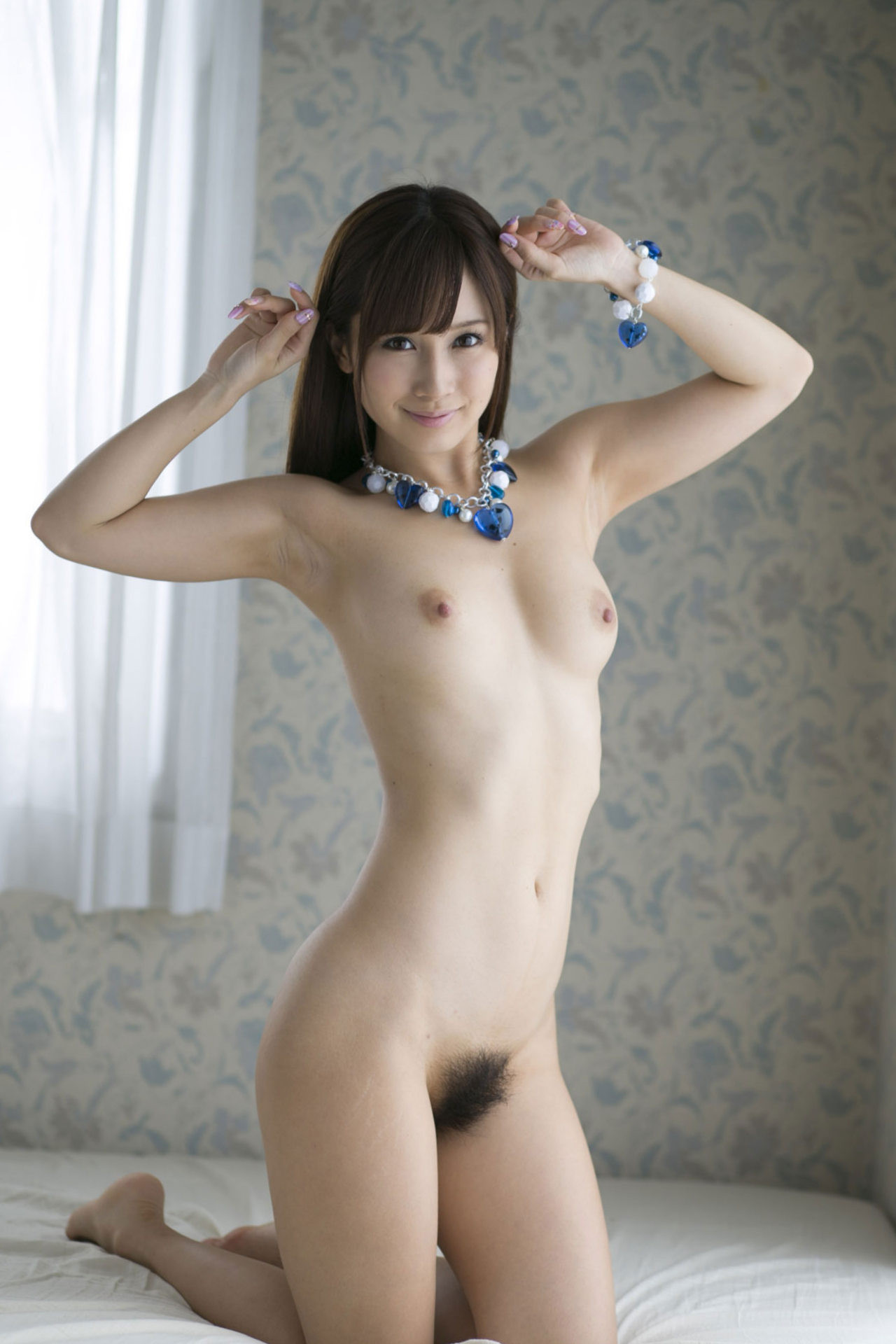 Innocent girl cute asian