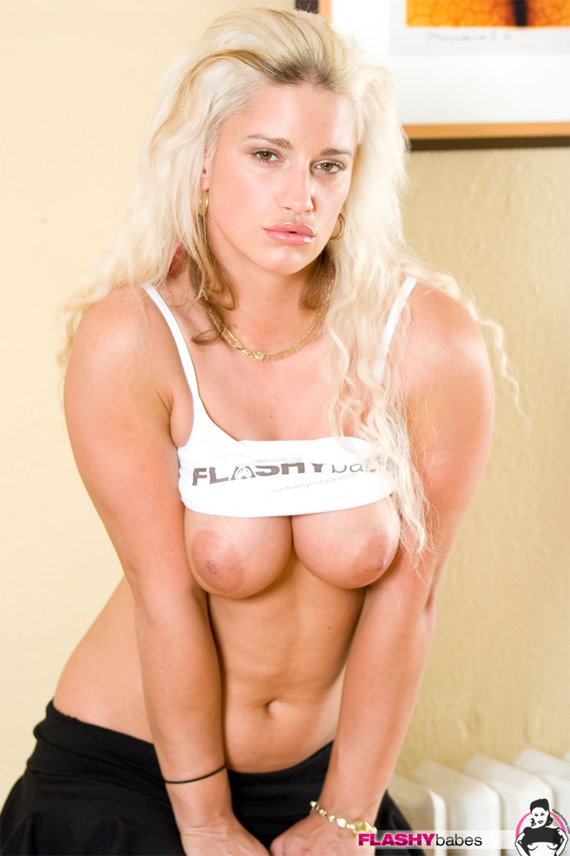 Sarah wild porn
