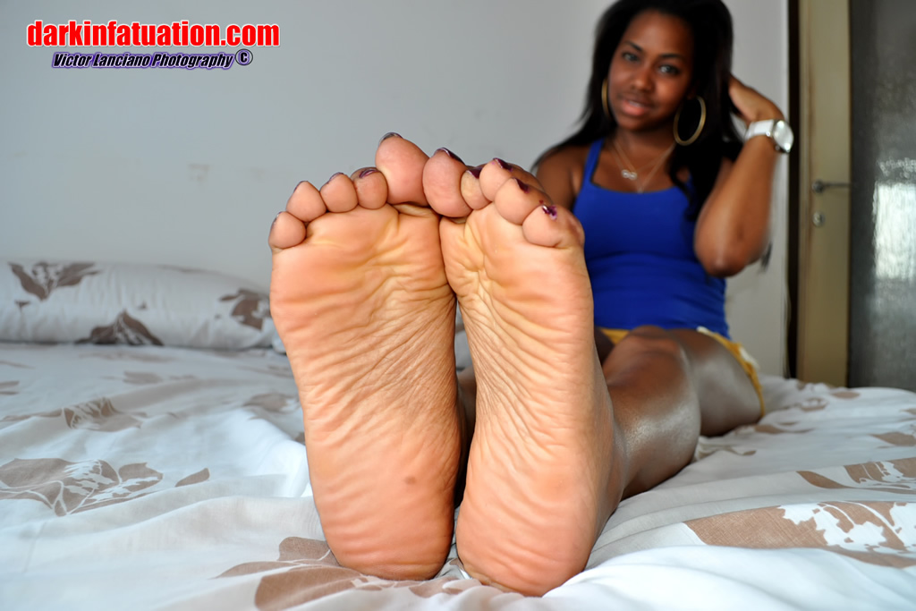 Free Foot Fetish Videos, Free Feet.