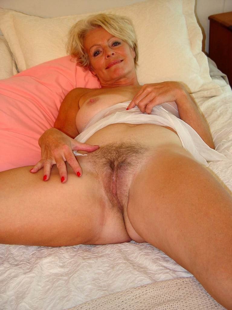 Excellent sexy mature blonde moms what