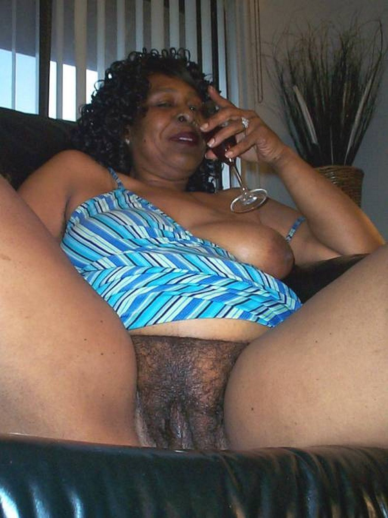 older black woman fucking