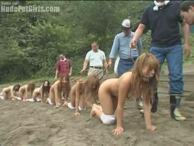 Rachel nichols star trek green girl nude