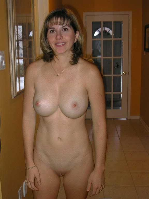 Amateur homemade mom really. you