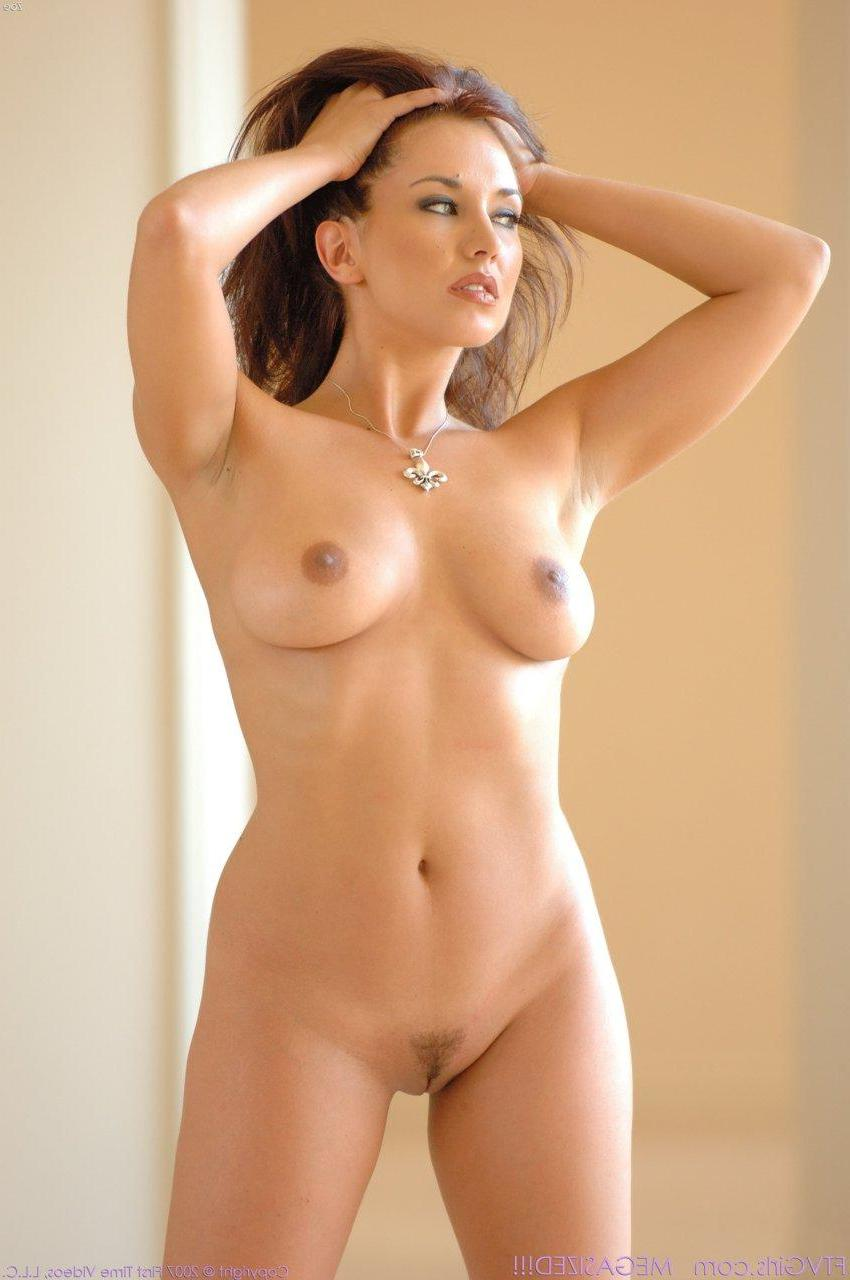 naked Beautiful female bodies