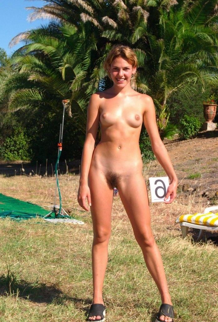 Hot looking. nudists junior blowjob!! and