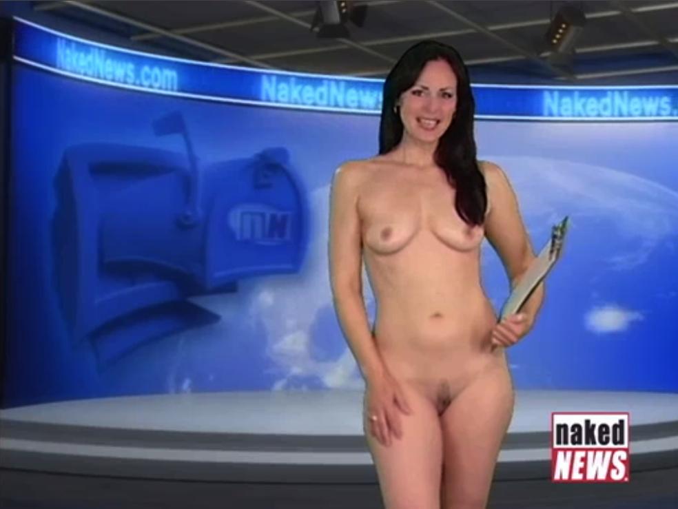 Телеведущая украинского телевидения фото голая