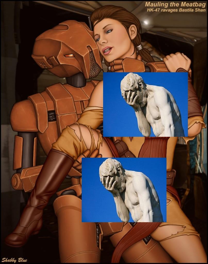 Порно по star wars