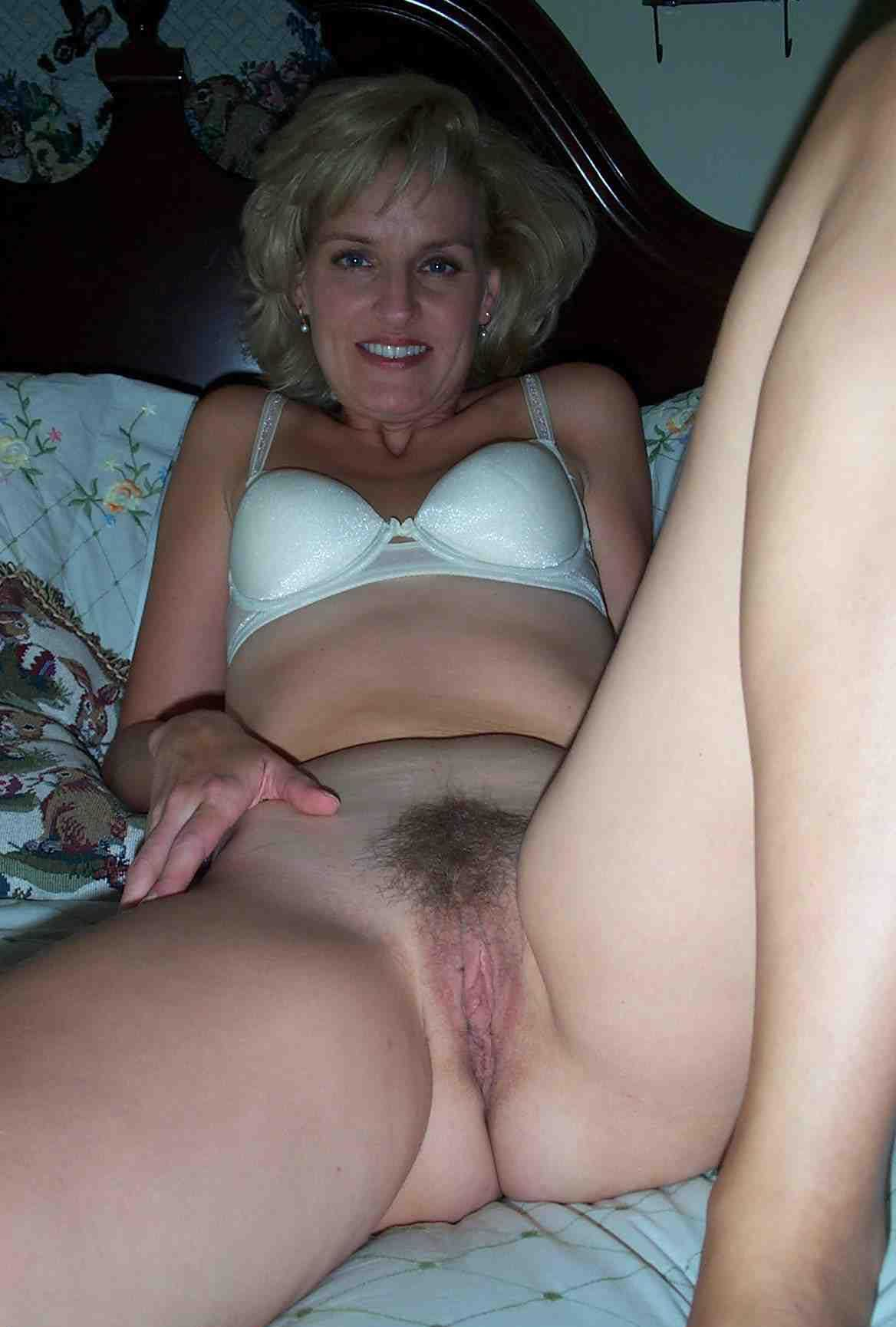 Amateur Mature Blond Anal Hd