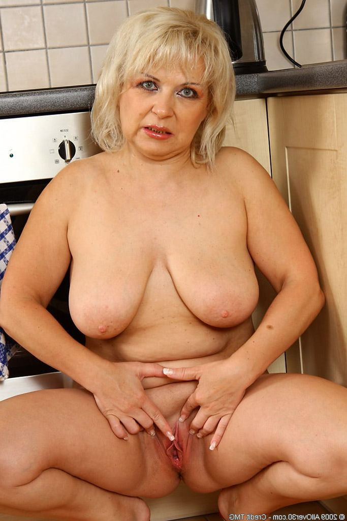 Women over 70 naked