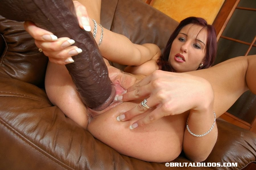 Will dig dildo insertion have thought
