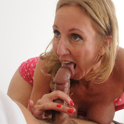 50 year old sucking dick