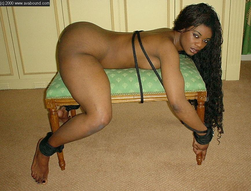 black women porn videos slave
