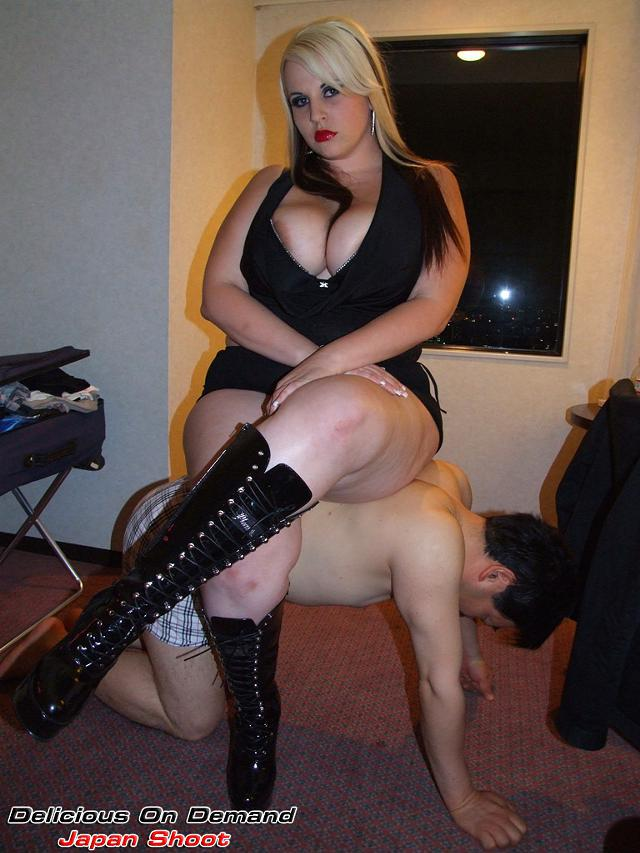 Talk. congratulate, Bbw domination video gallery this