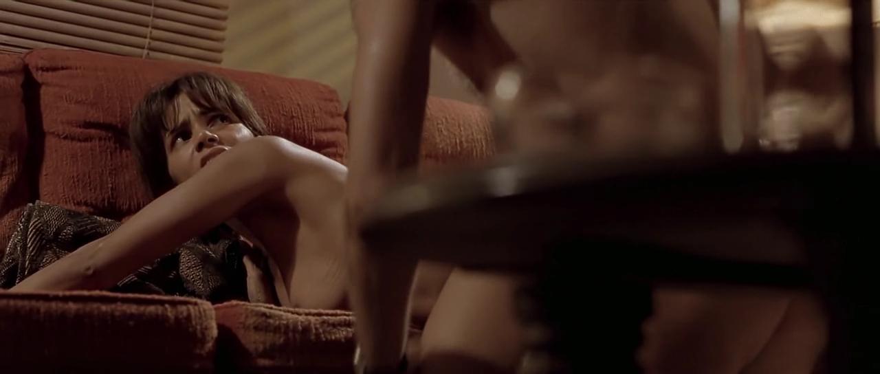 monster ball sex scene video № 361834