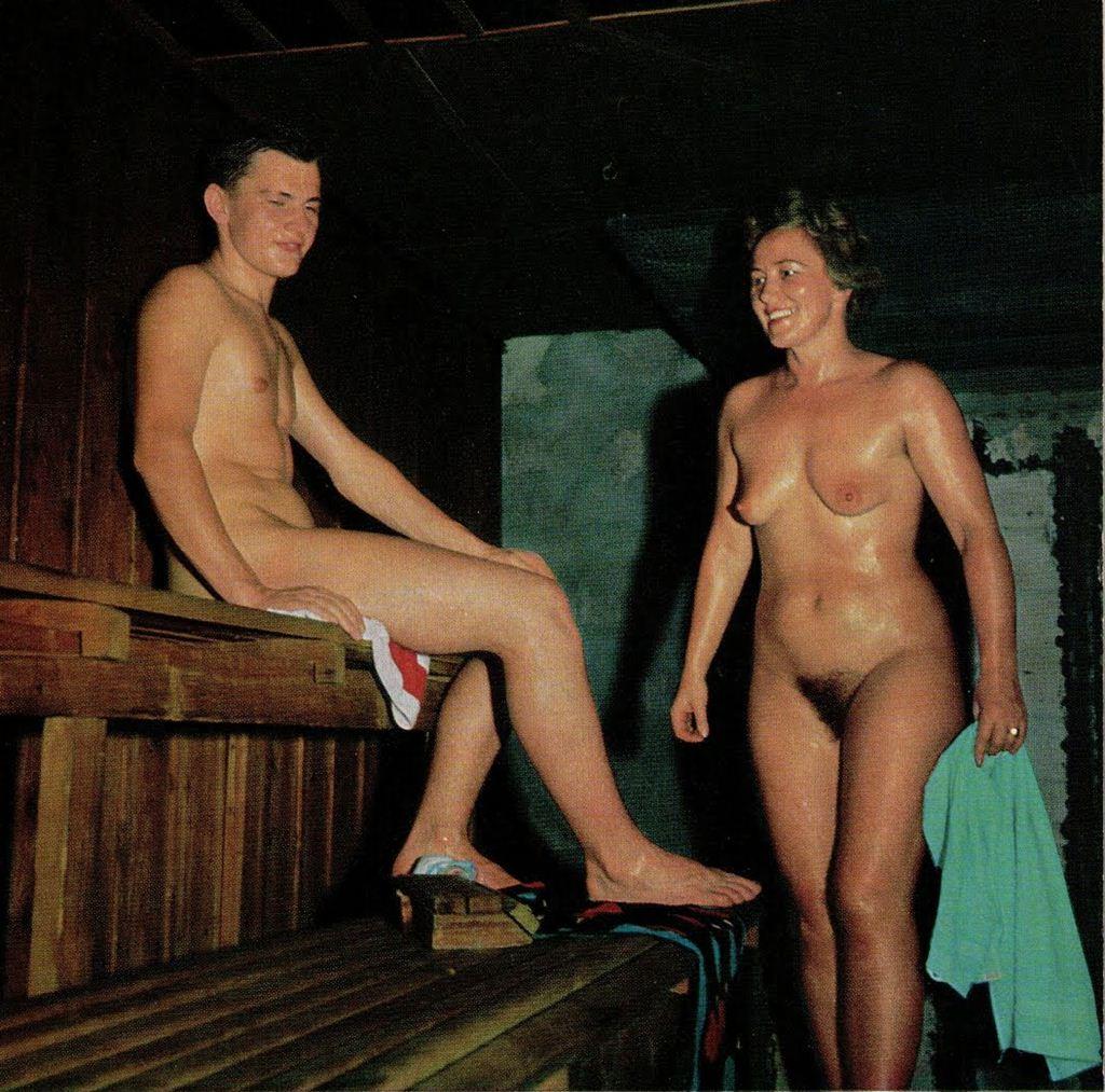 NudismNaturism Purenudism  nudist young