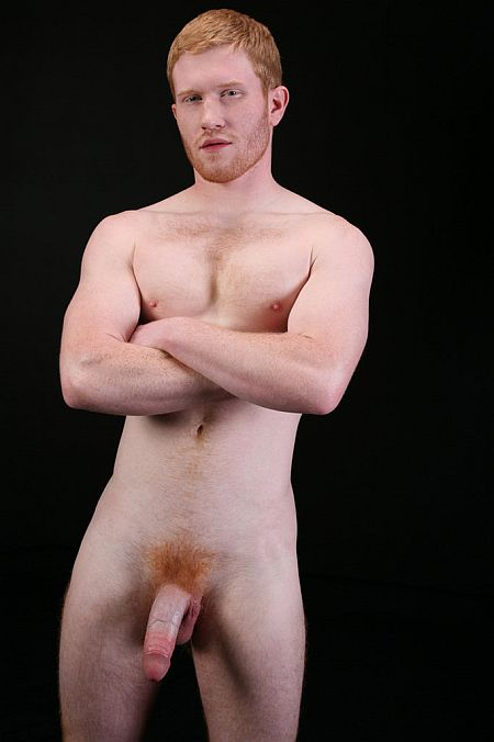 from Maddox red haired gay nude men