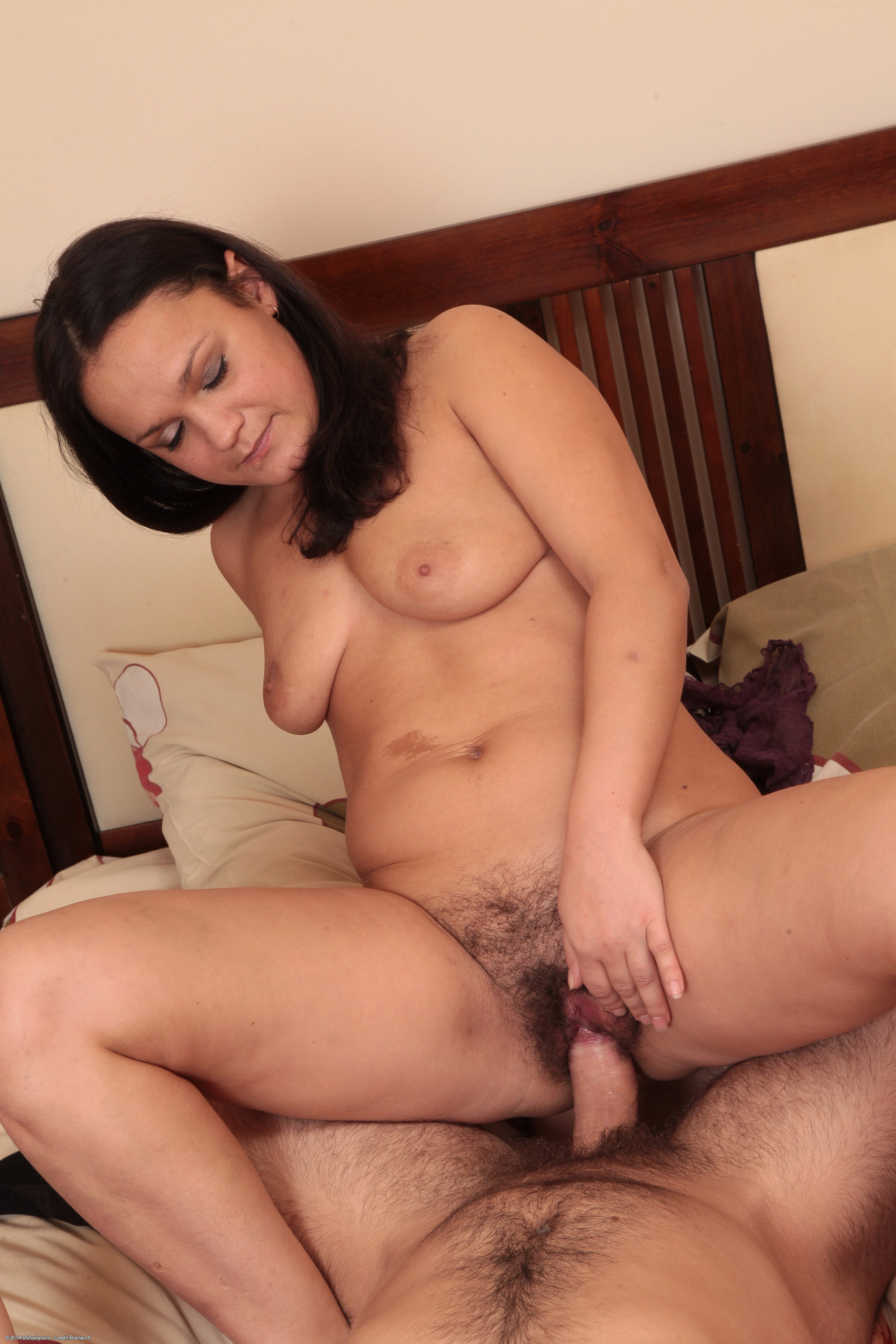 Assured, milf anal hairy what excellent