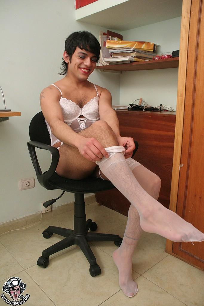 Crossdressers Gallery Cdfun