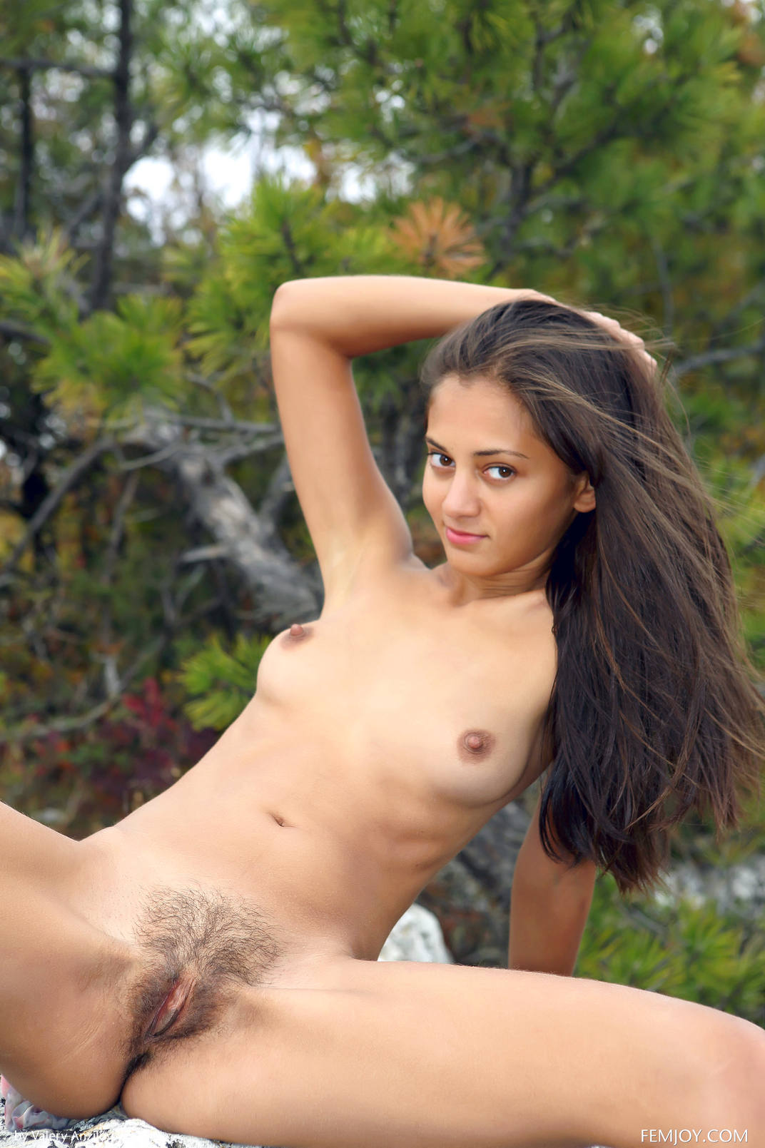 Remarkable, amusing Fotos nudist junior something