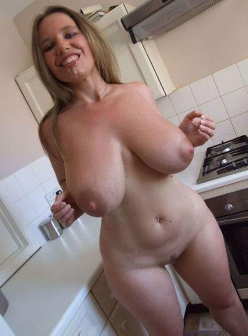 Amateur milf next door