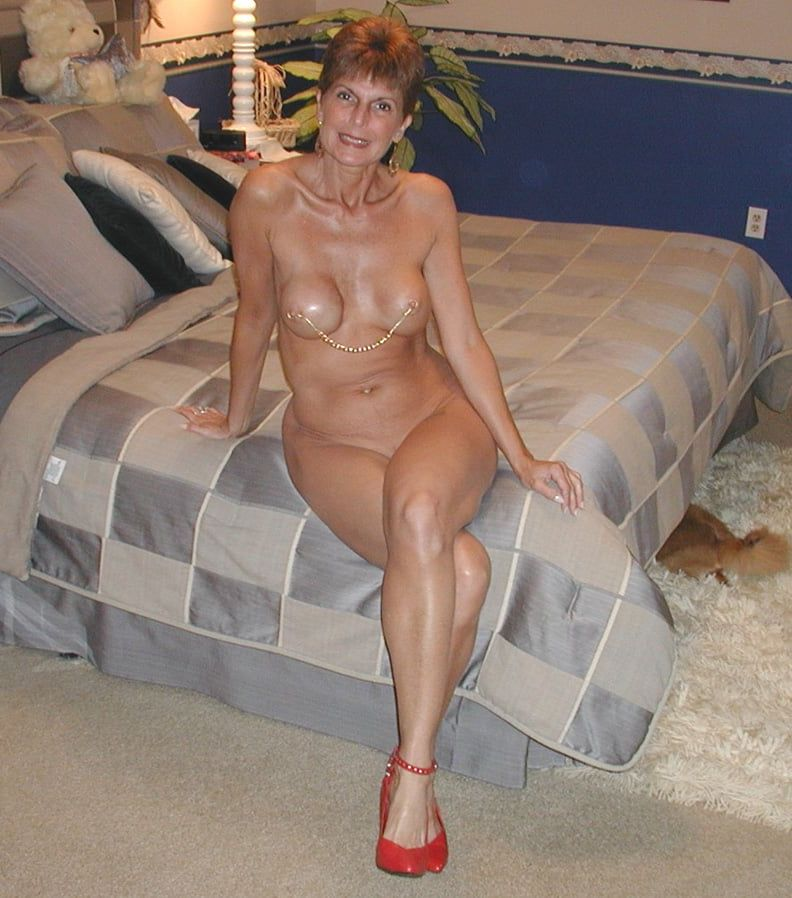Oldies free milf free videos