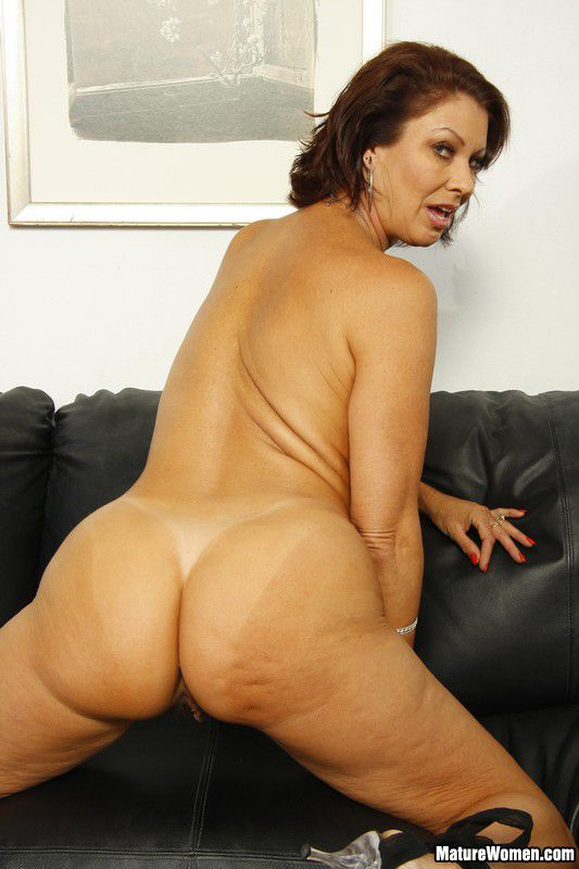 from Rocky womens big round naked asses