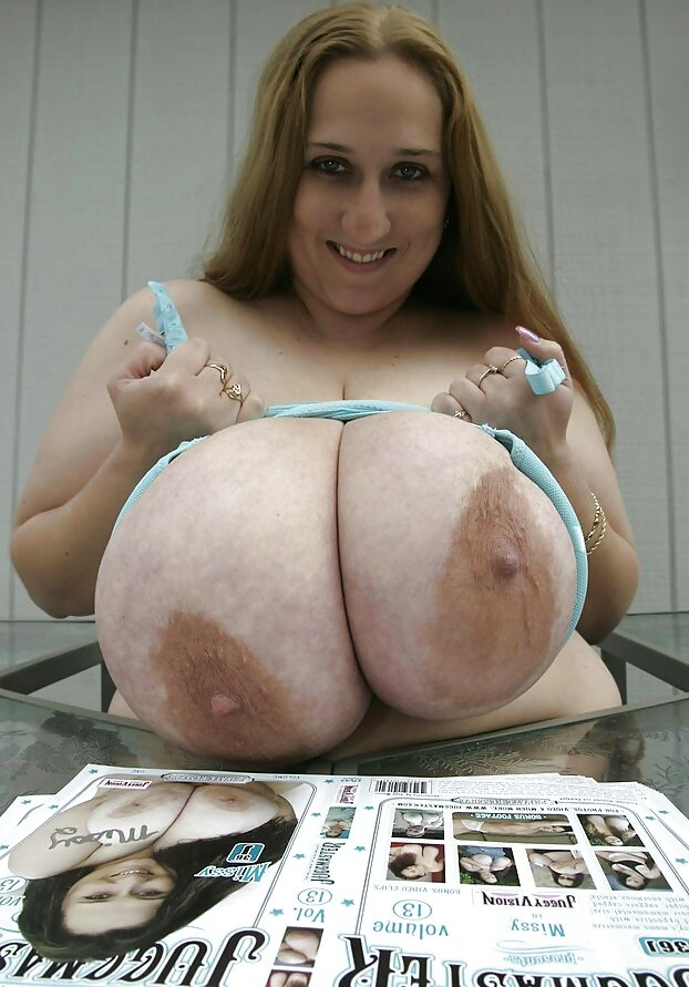 Boob huge Heavy and