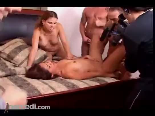 Behind Scenes Fuck Teen
