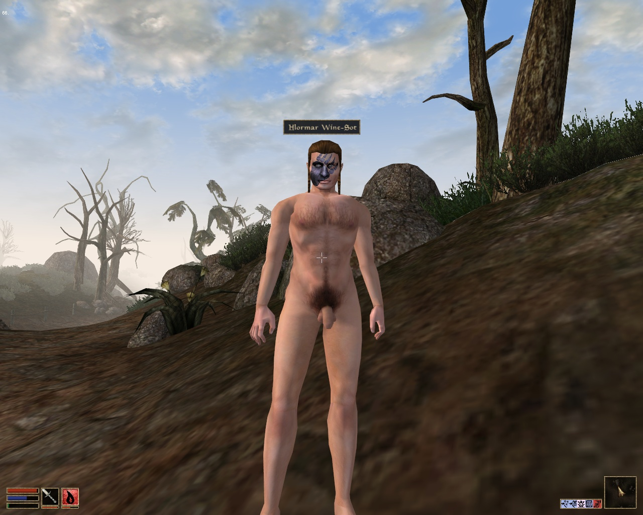 Adult mods morrowind