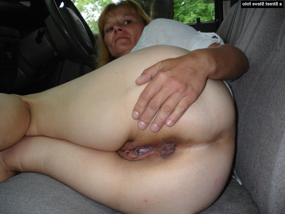 whore crack Old mature