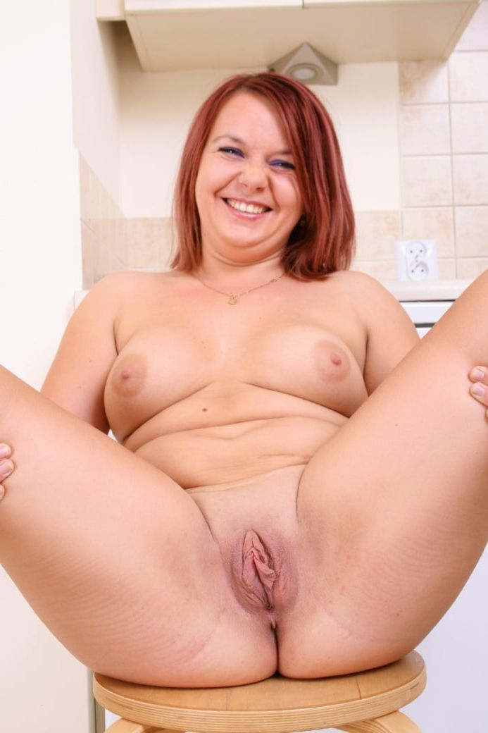 Girls naked fat Pretty
