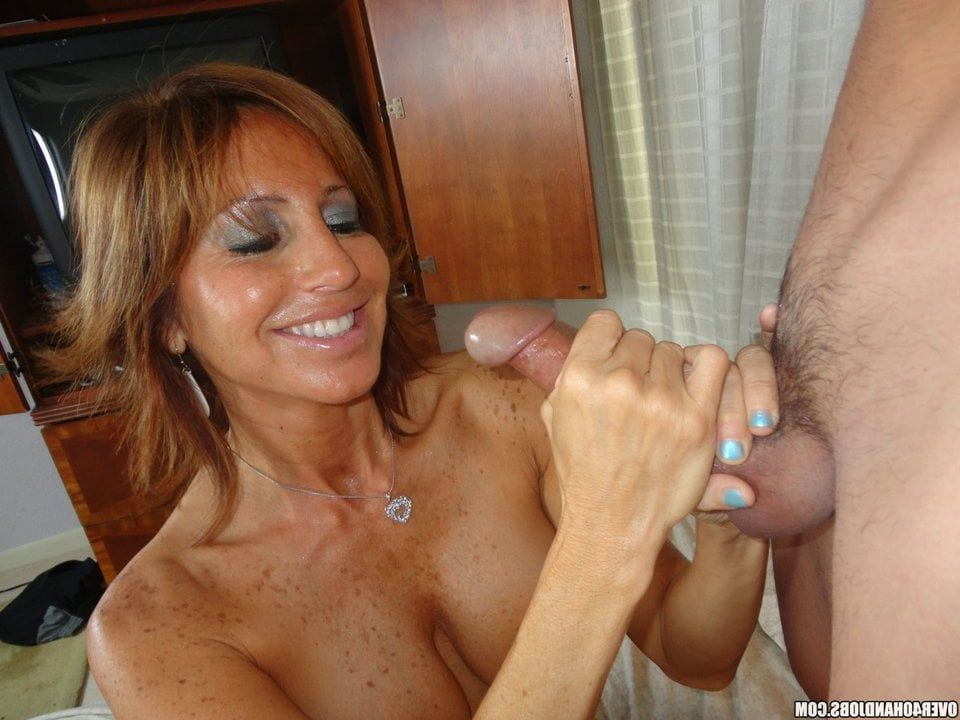 mature hand job video free galleries